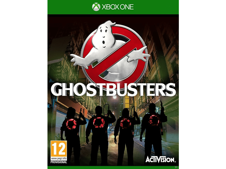Ghostbusters Xbox One gaming   offline microsoft xbox one παιχνίδια xbox one gaming games xbox one gam