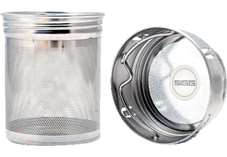 SIGG 8572.2 Hot & Cold Glass Tea Filter Teefilter