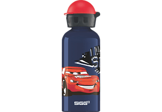 SIGG 8563 Cars Speed Trinkflasche