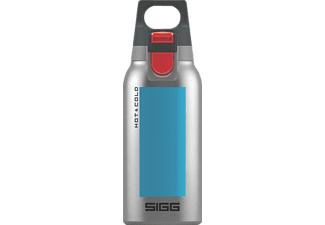 SIGG 8584.8 Hot & Cold One Aqua Isolierflasche
