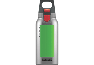 SIGG 8584.9 Hot & Cold One Green Isolierflasche
