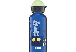 SIGG 8544.4 Glow Night Cats Trinkflasche