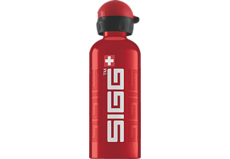 SIGG 8324.2 Siggnature Red Trinkflasche