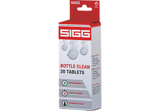 SIGG 8339.00 Bottle Clean, Reinigungstabletten