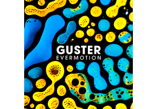 Guster - Evermotion - (Vinyl)