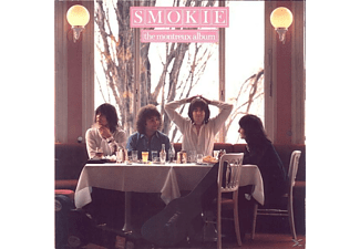 Smokie - The Montreux Album (New Extended Version) - (CD)