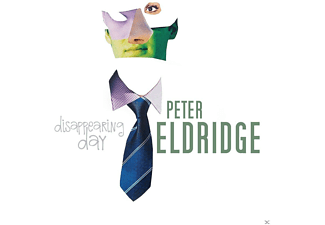 Peter Eldridge - Disappearing Day [CD]