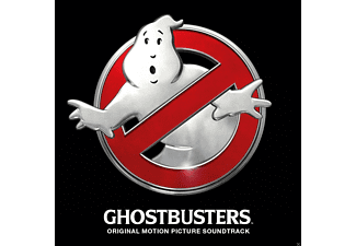 VARIOUS/OST - Ghostbusters [Vinyl]