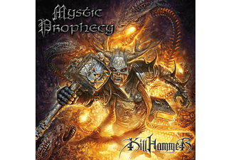 Mystic Prophecy - Killhammer (Ltd.Gatefold) [Vinyl]