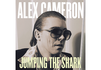 Alex Cameron - Jumping The Shark [CD]