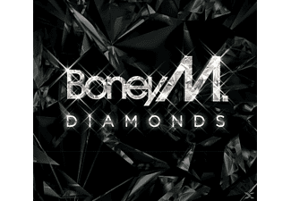 Boney M. - Diamonds [CD]