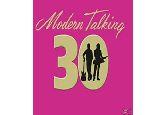 Modern Talking - 30 [CD]