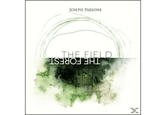 Joseph Parsons - The Forest The Field [CD]