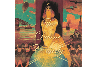 The Divine Comedy - Foreverland - (CD)