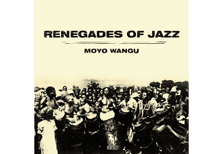Renegades Of Jazz - Moyo Wangu [CD]