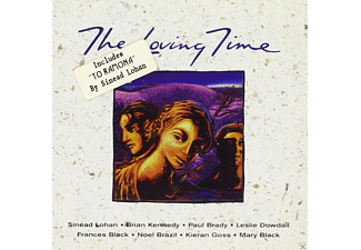 VARIOUS - The Loving Time - (CD)