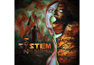 System Syn - No Sky To Fall - (CD)