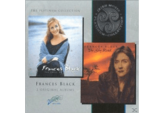 Frances Black - Smile On Your Face / Sky Road - (CD)