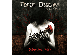 Totem Obscura Vs Acylum - Forgotten Time [CD]