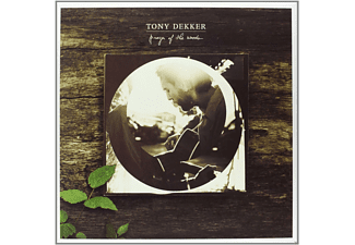 Tony Dekker - Prayer Of The Woods (Inkl.Mp3-Code) [Vinyl]