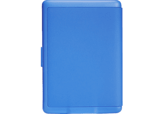 KINDLE B01CO4XXLM, Kindle Paperwhite, Bookcover, Blau