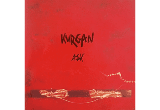 Kurgan - Ask - (CD)