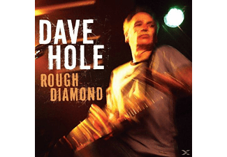 Dave Hole - Rough Diamond - (CD)