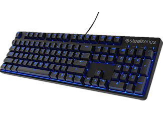 STEELSERIES Apex M500 Mechanische Gaming-Tastatur
