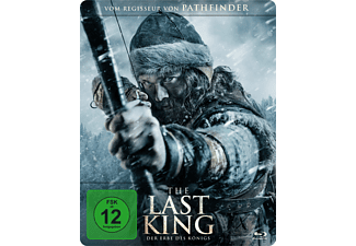 The Last King - Der Erbe des Königs (Steel-Edition) - (Blu-ray)