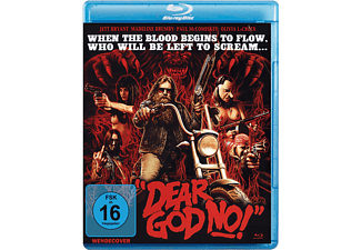 Dear God No! - (Blu-ray)