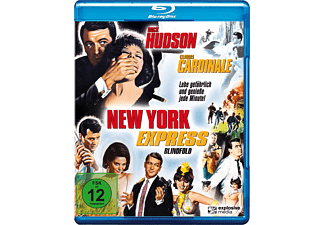 New York Express - (Blu-ray)