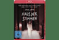 Saint Ange - Haus der Stimmen - (Blu-ray)