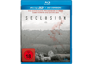Seclusion - (3D Blu-ray (+2D))