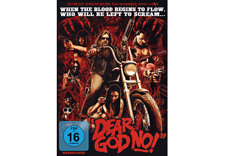 Dear God No! [DVD]