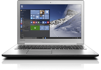 LENOVO ideapad 510 Notebook 15.6 Zoll