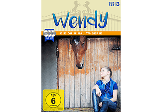 Wendy - Die Original TV-Serie - (DVD)