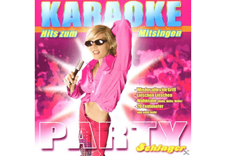 VARIOUS - Karaoke Party Hits - (CD)