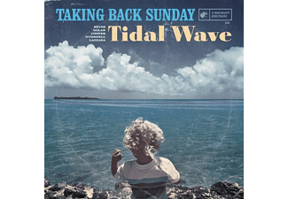 Taking Back Sunday - Tidal Wave [CD]