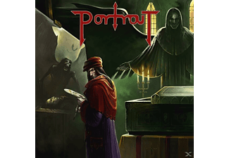 Portrait - Portrait - (CD)