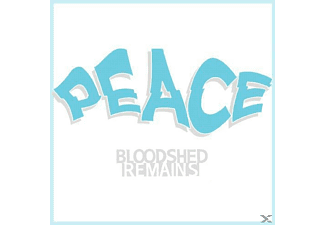 "Bloodshed Remains - Peace 12""EP (Einseitig Bespielt) [Vinyl]"