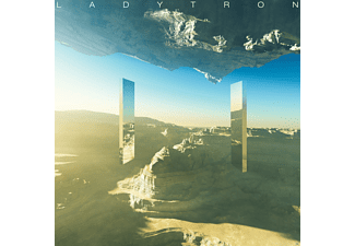 Ladytron - Gravity The Seducer (Remixed) - (Vinyl)
