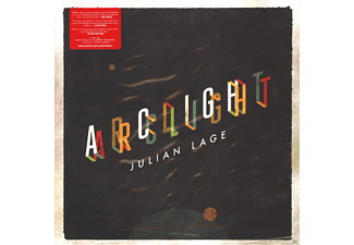 Julian Lage - Arclight - (Vinyl)