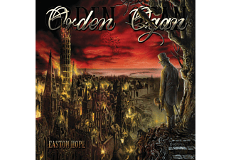 Orden Ogan - Easton Hope (Ltd.Gatefold/Black Vinyl/180 Gra [Vinyl]