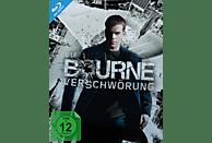 Die Bourne Verschwörung (Steelbook) - (Blu-ray)