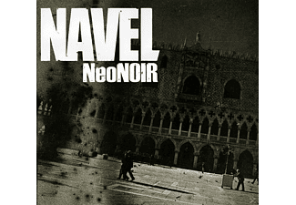 Navel - Neo Noir - (CD)