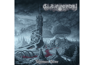 Slaughterday - Nightmare Vortex (Black Vinyl) [Vinyl]
