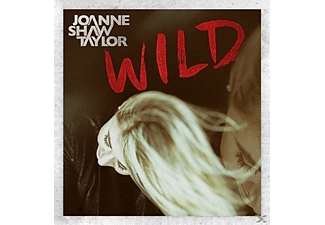Joanne Shaw Taylor - Wild (LP+MP3/180g) [LP + Download]
