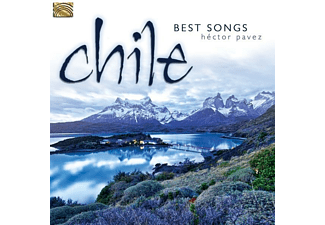 Héctor Pavez - Chile-Best Songs - (CD)
