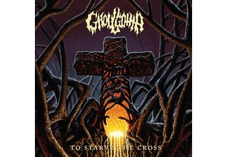 Ghoulgotha - To Starve The Cross [CD]