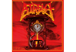 Atheist - Piece Of Time (CD+DVD Digipak) [CD + DVD]